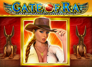 Gate Of Ra Deluxe