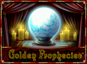 Golden Prophecies Deluxe