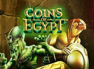 Hidden Coins Of Egypt