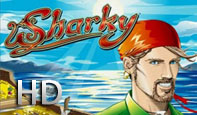 Sharky HD