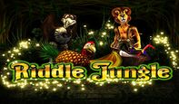 Riddle Jungle